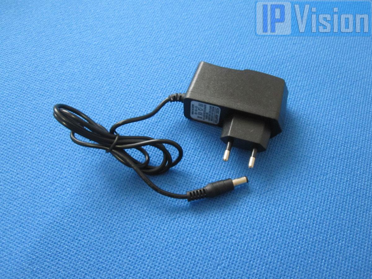 схема подключения видеокамер hikvision
