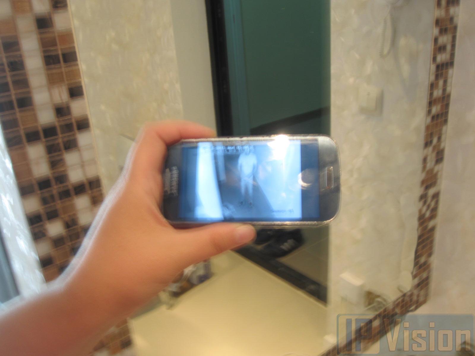 Видеонаблюдение своими руками из смартфона