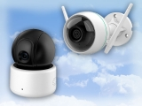 Облачные камеры