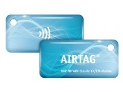AIRTAG Mifare ID