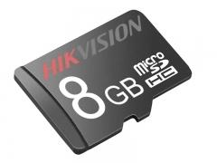 Карта памяти Hikvision на 8 GB