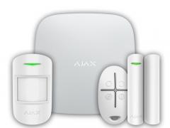 Комплект системы Ajax StarterKit