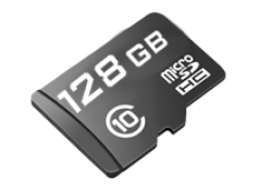 Карта флэш памяти 128 GB