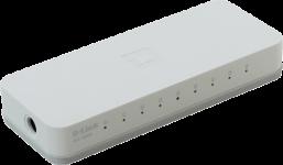 Коммутатор D-Link DES-1008C/A1A