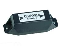 PoE удлинитель Osnovo E-PoE/1