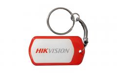 Брелок смарт-карта Hikvision DS-K7M102-M