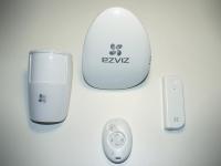 Набор умного дома Ezviz А1 Alarm Kit